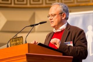 Prof. Dr. Jakob Pastötter
